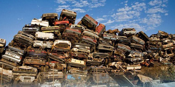 固废处理产业链潜在机会大