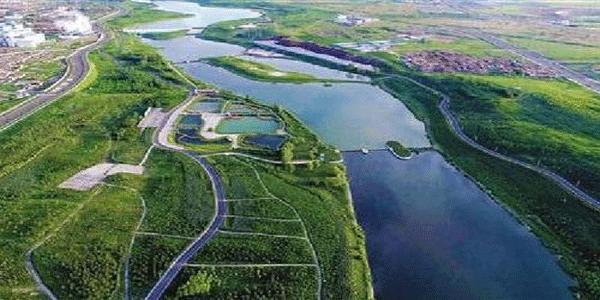 借鉴浙江生态环保建设经验视频,学习生态环境保护