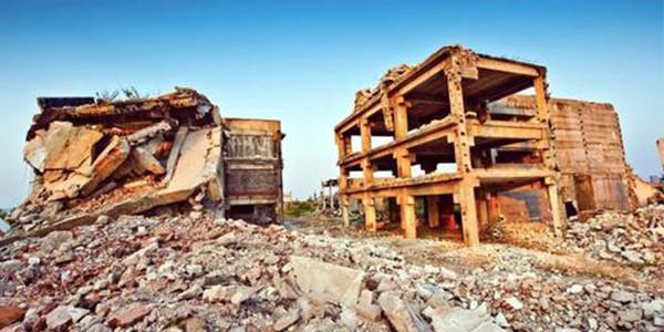 住建部推进建筑垃圾减量化