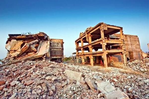 建筑垃圾减量化