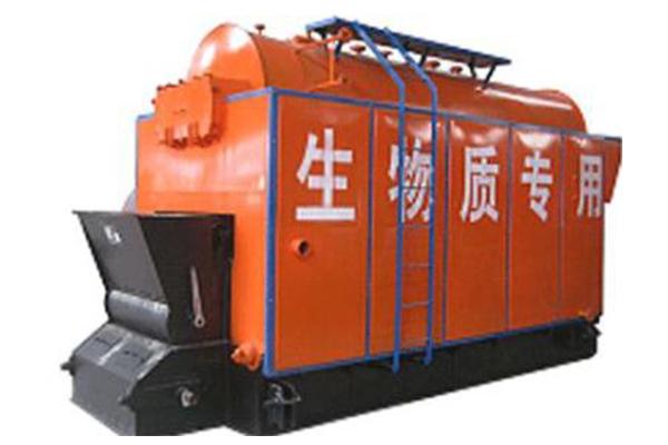 生物质供热锅炉