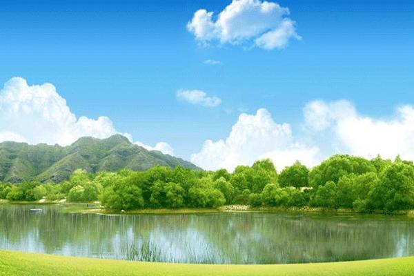 水生态环境