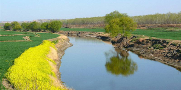 汾河流域将实施退出劣V类水体