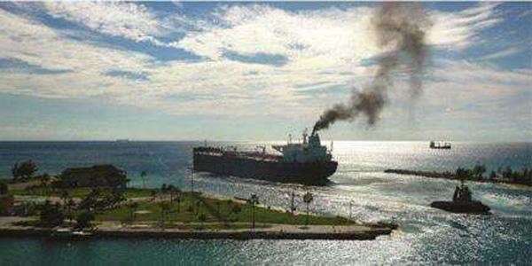 长江干线船舶水污染物实行岸上处理