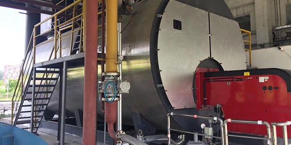 各大化工企业看过来!你还在为你的锅炉设备腐蚀而担忧吗?