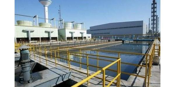 外排工业污水回用循环冷却水技术的可行性