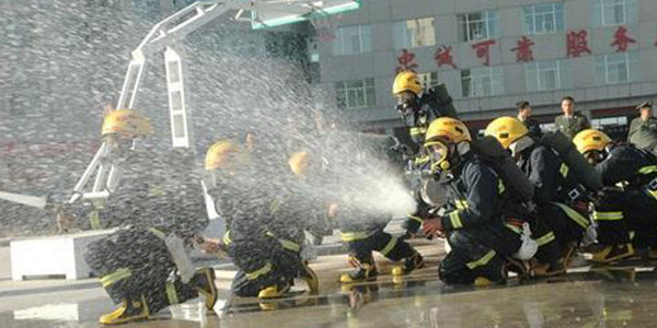 如何做好相关林区的火灾防控工作?