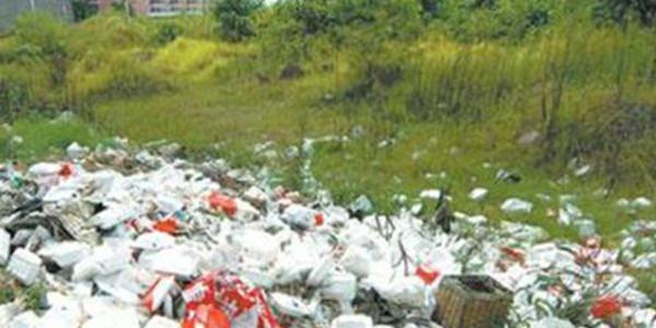 新加坡用阳光分解塑料 白色污染摇身一变成发电燃料