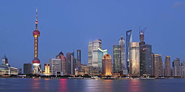 上海生态环境部门用上三色码、无人机
