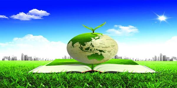 保护生态环境,注重提升空气质量