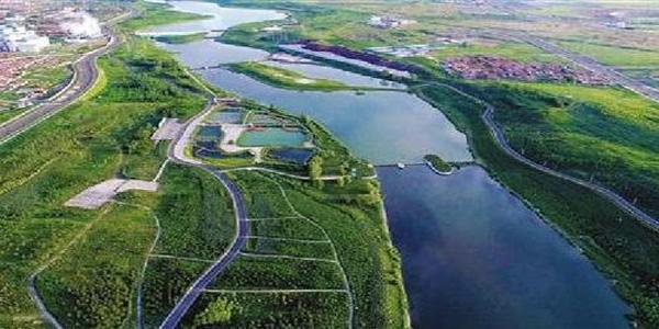 生态环境初步实行分区管控