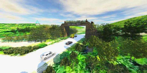广西将建设动物生态廊道