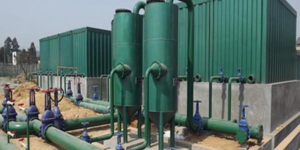 随着循环水冷却水系统的改造,如何控制微生物的繁衍