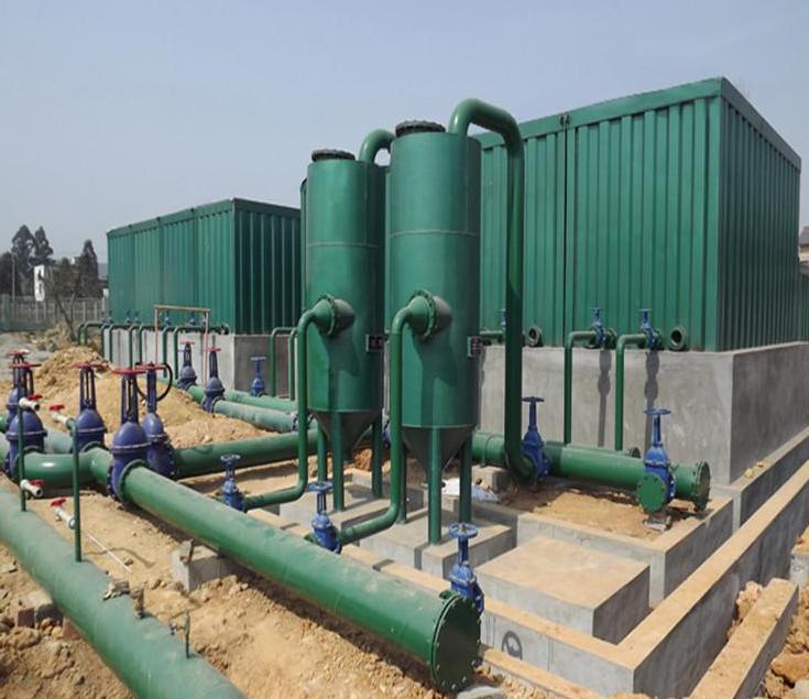 循环水系统
