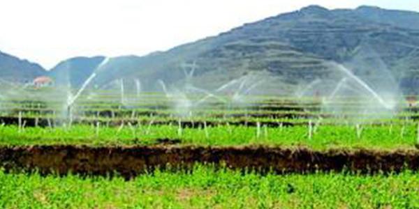 全国已建成266个节水型县(区)