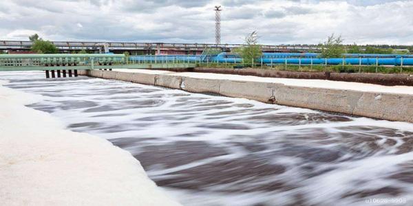 改造后净化水系统