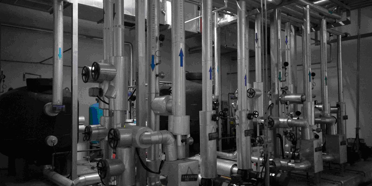 液旋流分离技术除油率真能达97%?
