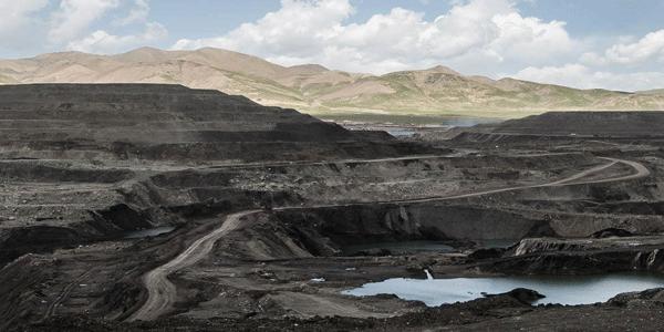 关于青海木里矿区生态环境整治