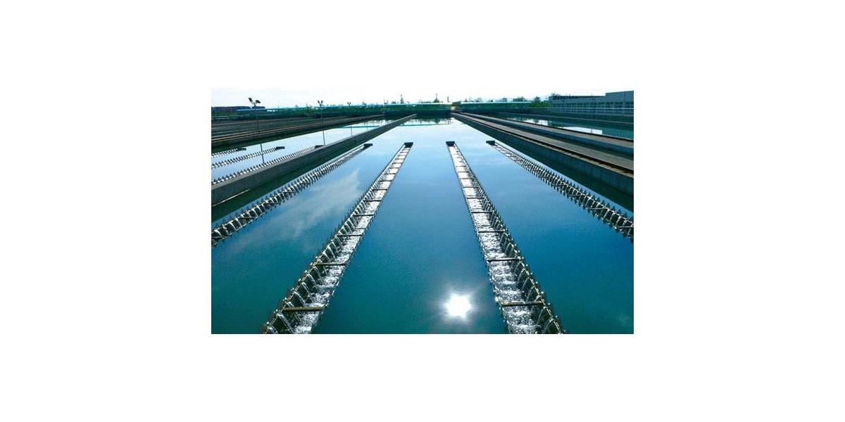城市外排污水回用