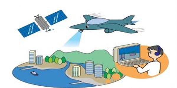 利用卫星监测地面污染物