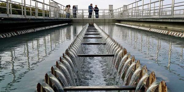 污水处理的现状