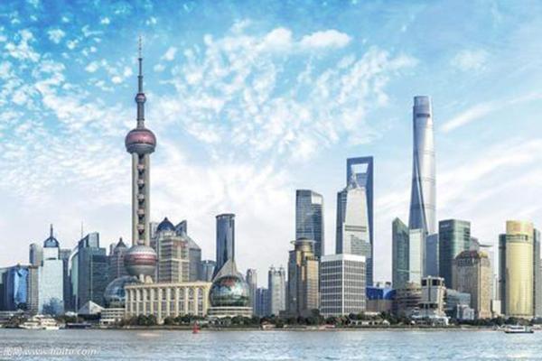 上海首推服务标准