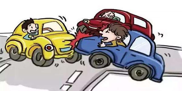 排查交通事故多发点段有新妙招