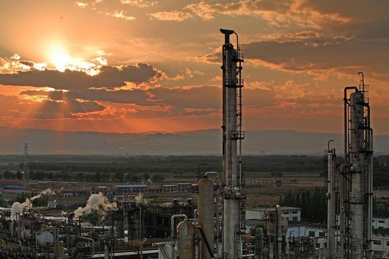化工厂图片6