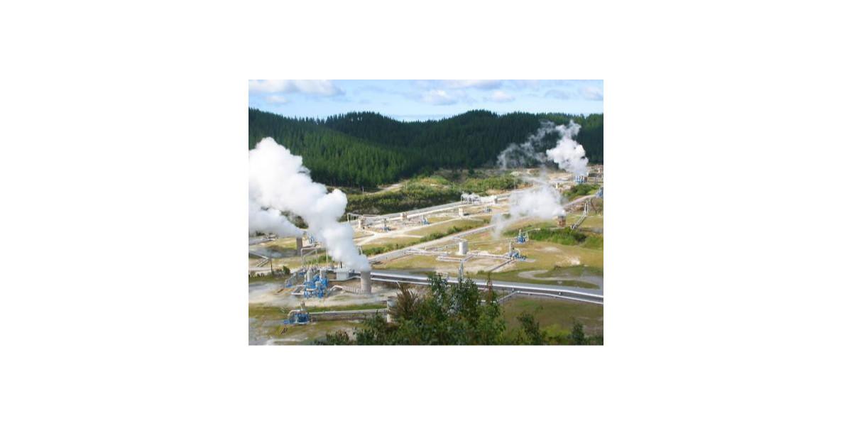 欧盟项目着手开发浅层地热能