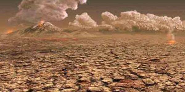 2.52亿年前二叠纪末植物大灭绝事件有新说