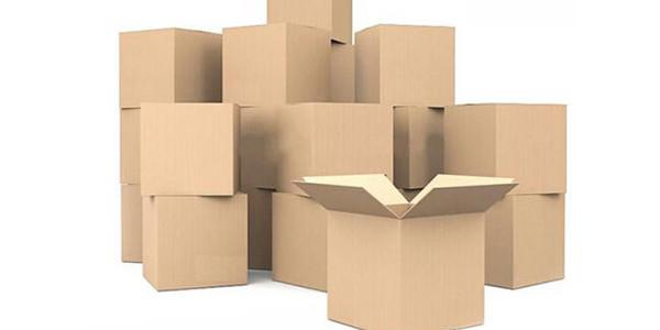 快递纸箱回收,想想新招
