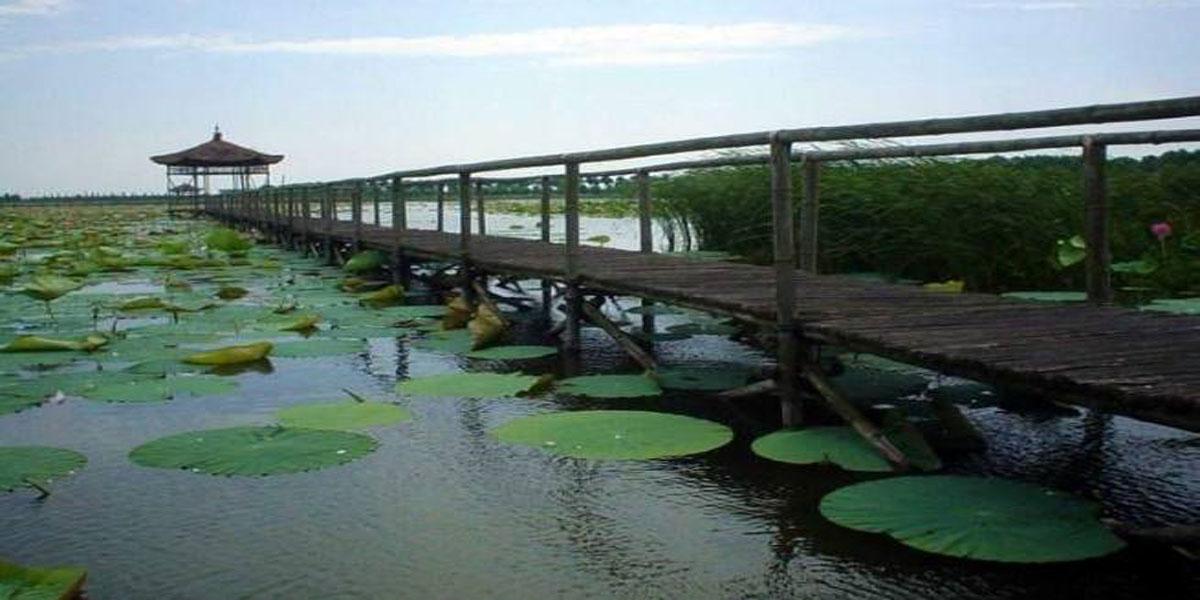 如何以生态旅游带动农民经济效益