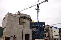 福建福清核电锅炉除垢项目