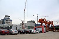 广西防城港核电锅炉除垢项目