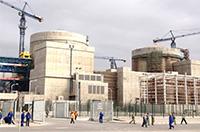 福建宁德核电锅炉除垢项目