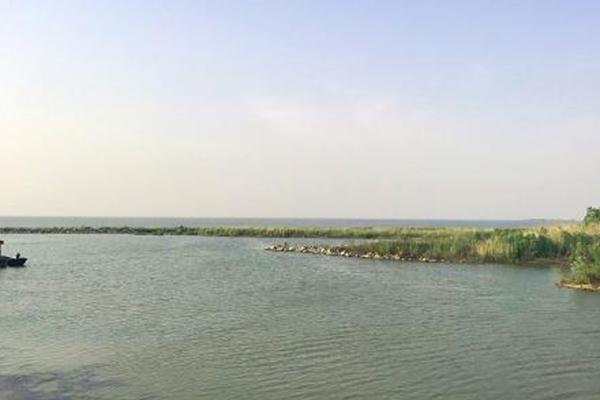 河湖管理保护