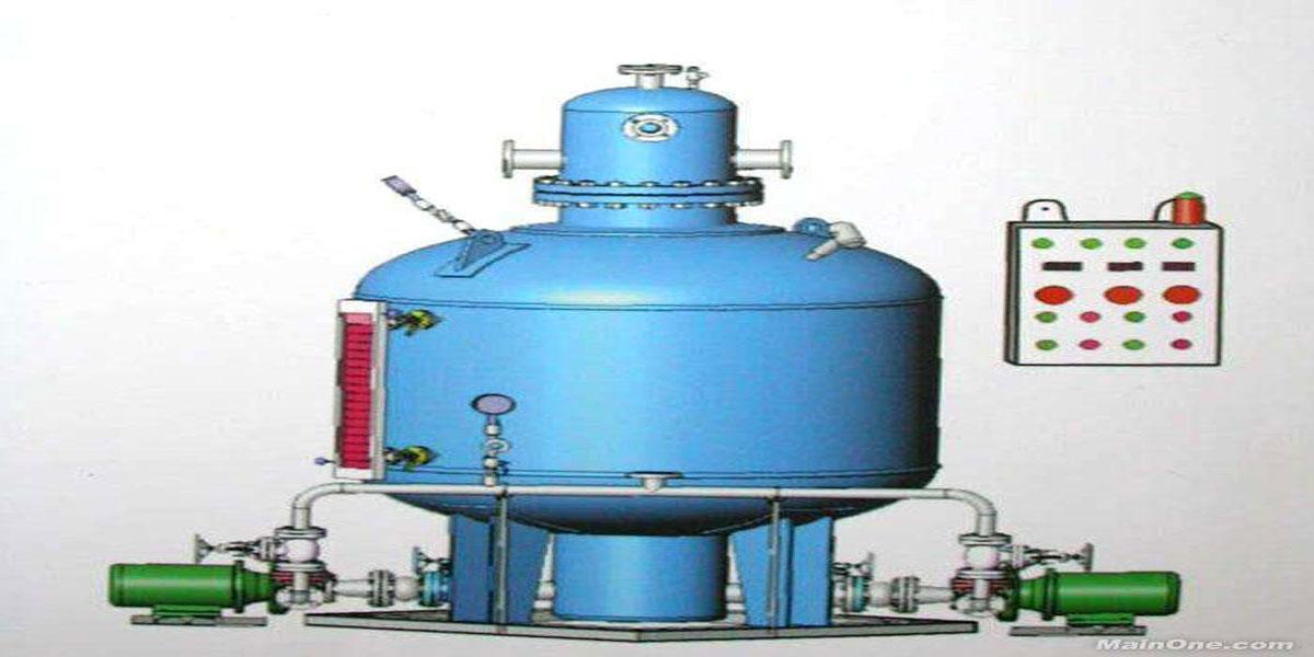 如何将回收的凝结水作为补充水?