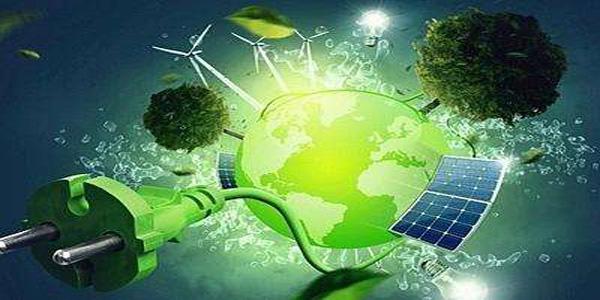 可再生能源已成发展趋势