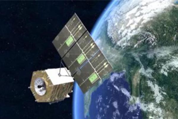 风云气象卫星图片