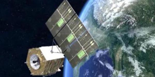 中国风云气象卫星数据惠及107个国家和地区