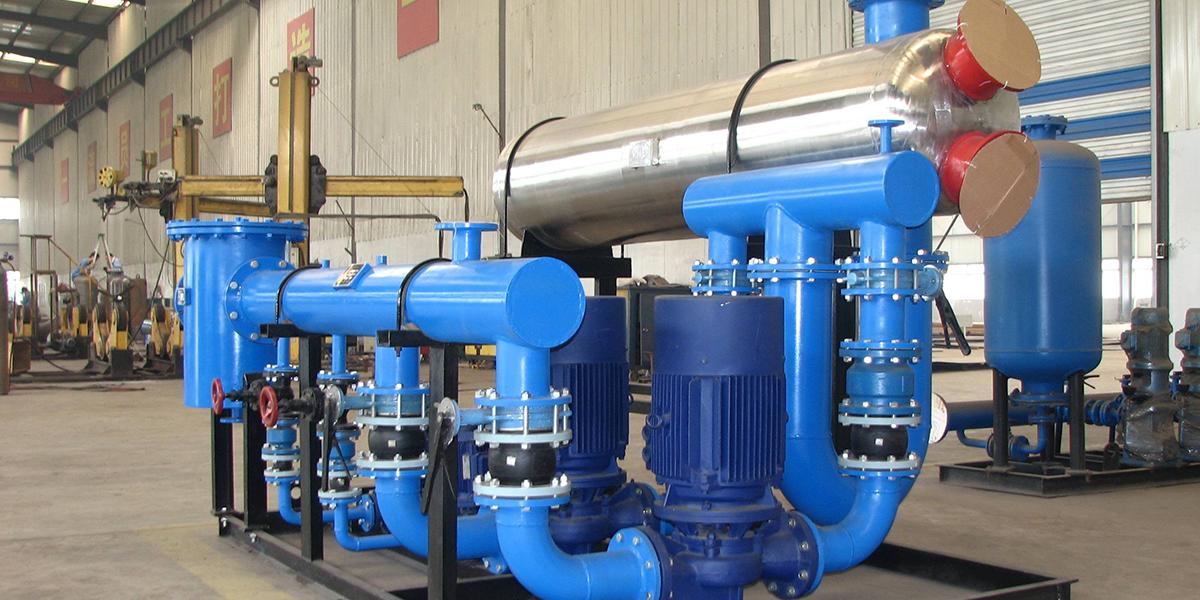 循环水中常见的防腐处理