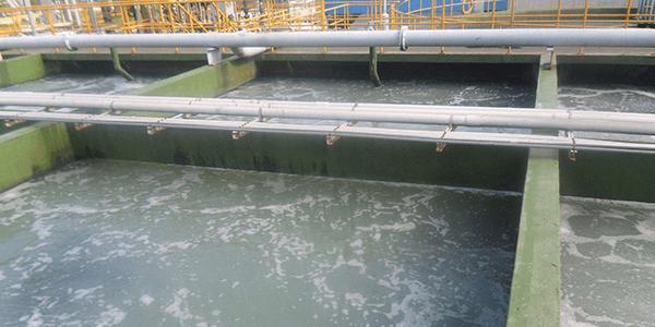 污水处理该如何控制溶解氧