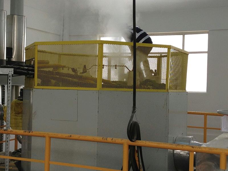 福清核电站煮炉 019