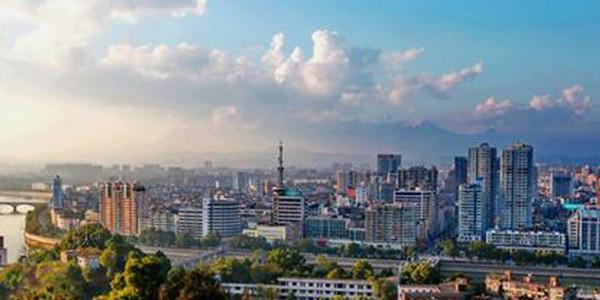 江西省省长易炼红调研生态环保工作时强调