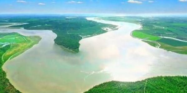 我国首批实施水量统一调度的内陆河