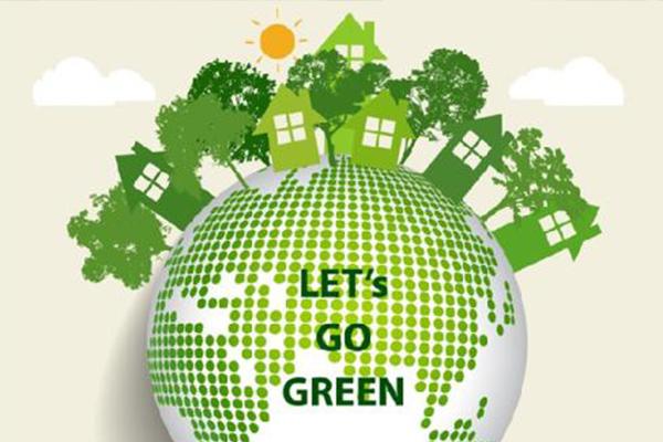 保护生态环境,人人有责