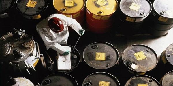 山东对危险废物进行预防污染治理