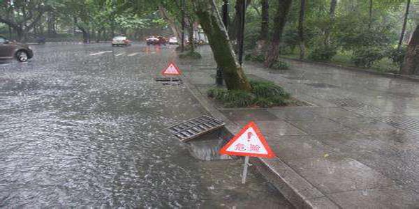 今年梅汛期降水为何异常?