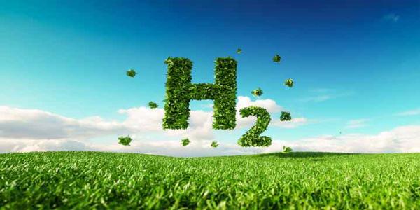 发展绿色氢能源