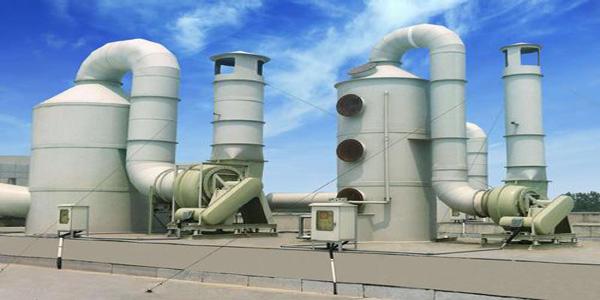 如何处理塑料造粒厂废气处理?